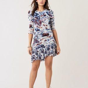 DVF Nylon Dress